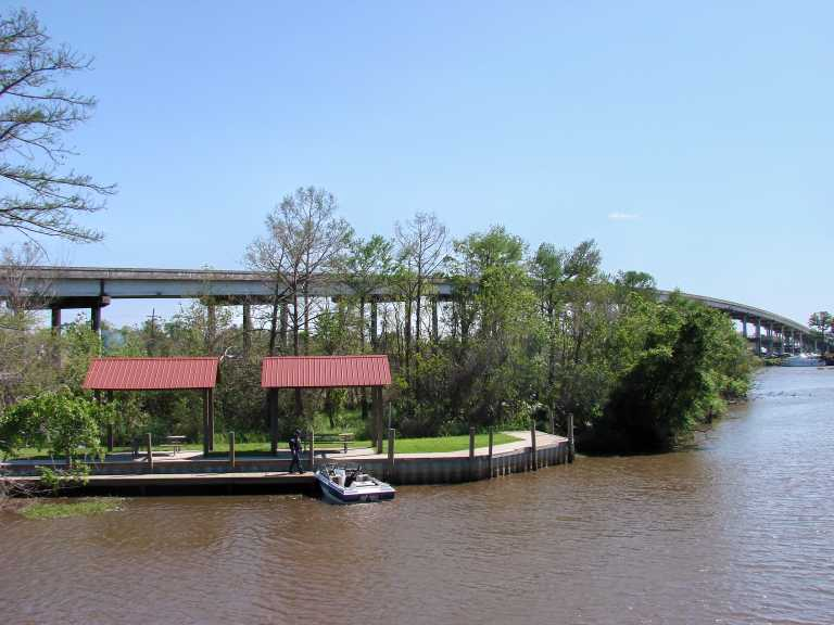 Community Bridge
